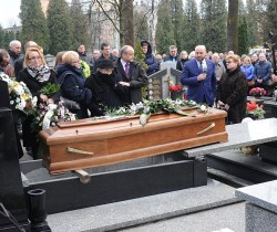 LAST JOURNEY OF ARTUR KRÓL
