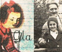 ALA Z ELEMENTARZA (THE GIRL FROM A READING PRIMER) – film screening on the 73rd anniversary of the Warsaw ghetto uprising